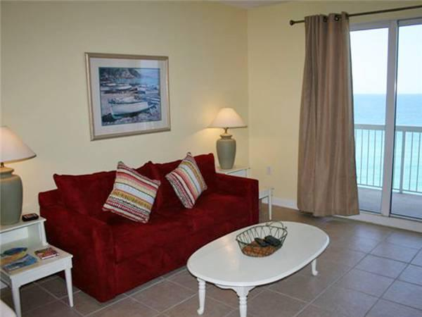 Seychelles Beach Resort 1107 - Image 1 - Panama City Beach - rentals