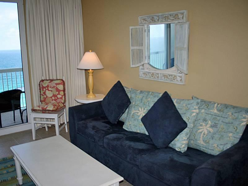 Seychelles Beach Resort 1904 - Image 1 - Panama City Beach - rentals