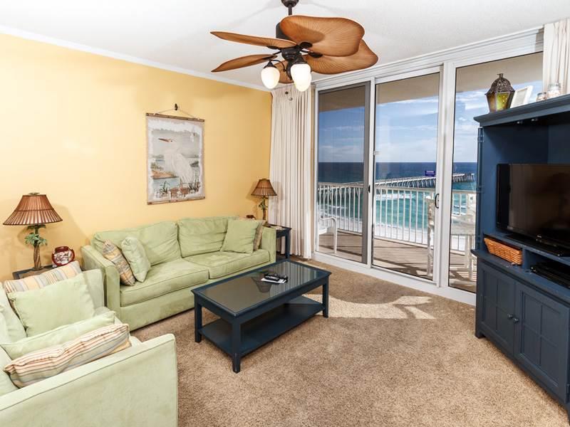 Summerwind Condominium 0704 - Image 1 - Navarre - rentals