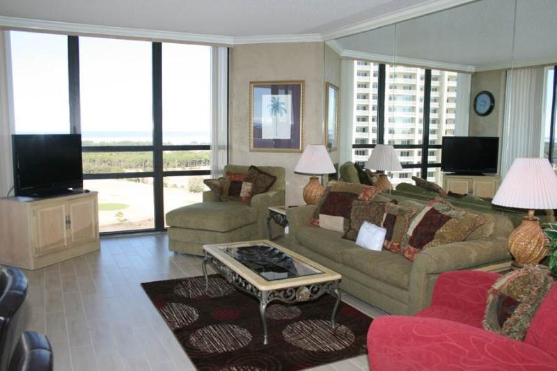 Surfside Resort 01512 - Image 1 - Miramar Beach - rentals