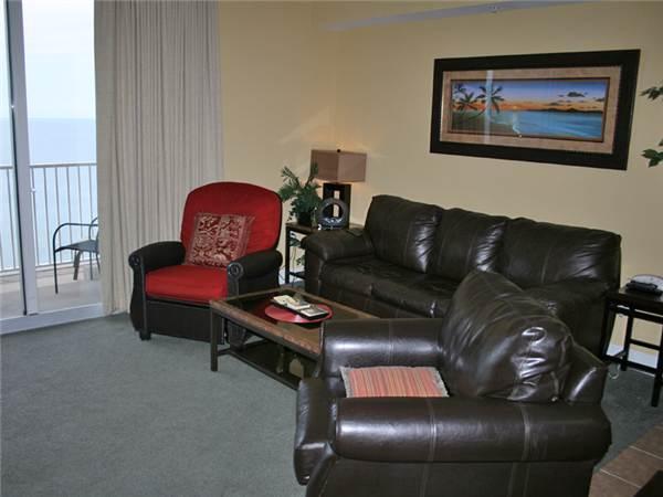 Tidewater Beach Condominium 1704 - Image 1 - Panama City Beach - rentals