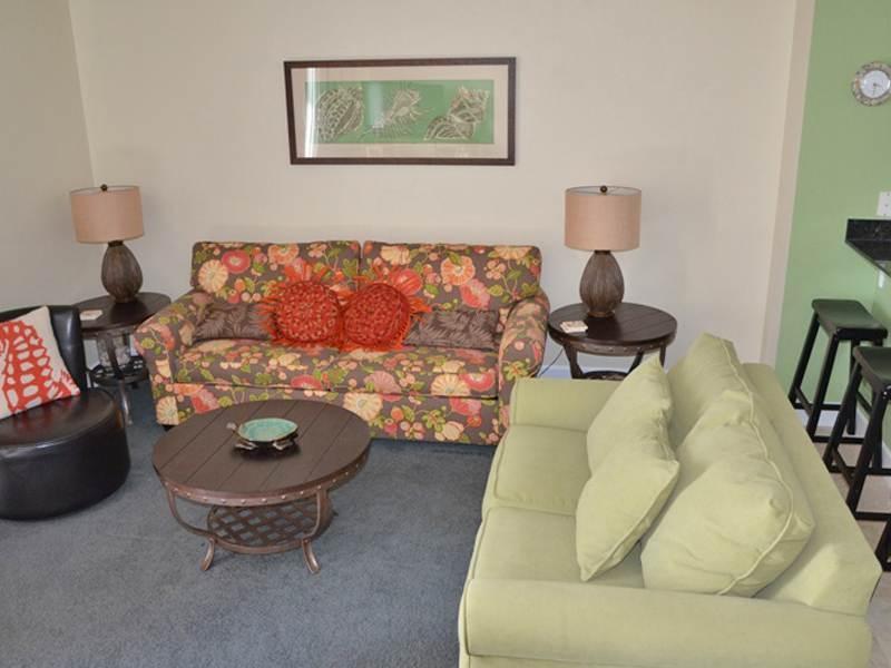 Tidewater Beach Condominium 2804 - Image 1 - Panama City Beach - rentals
