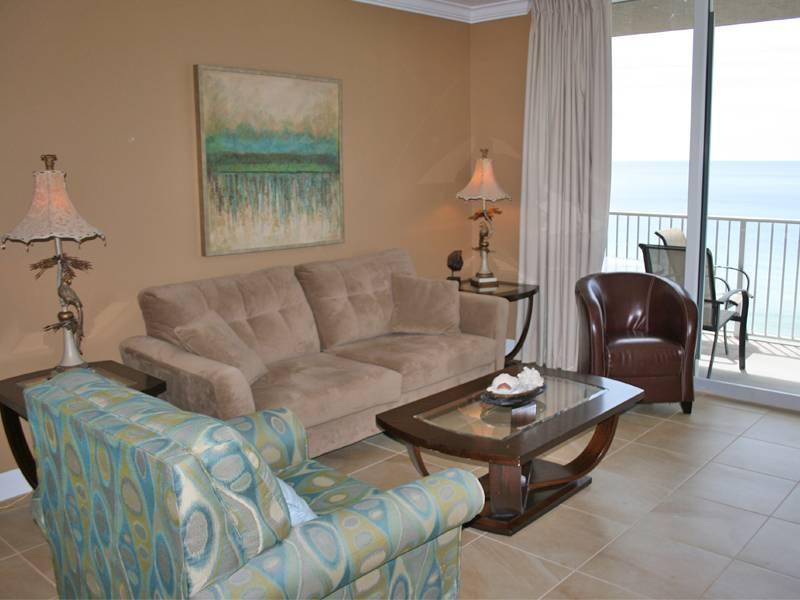 Tidewater Beach Condominium 0415 - Image 1 - Panama City Beach - rentals