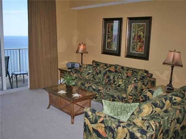 Tidewater Beach Condominium 2805 - Image 1 - Panama City Beach - rentals