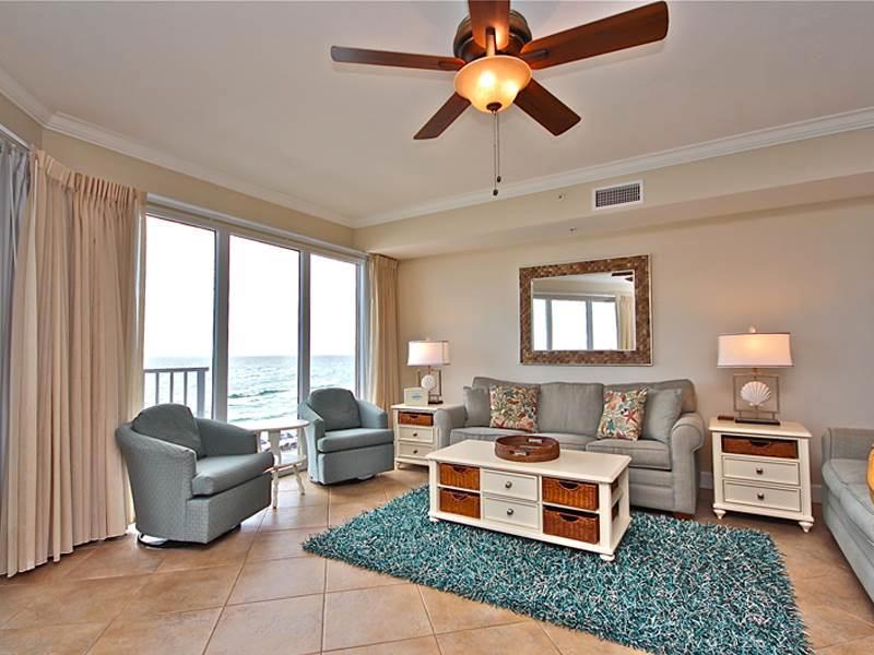 Tidewater Beach Condominium 0217 - Image 1 - Panama City Beach - rentals