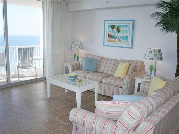 Tidewater Beach Condominium 1702 - Image 1 - Panama City Beach - rentals