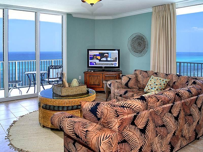 Tidewater Beach Condominium 0701 - Image 1 - Panama City Beach - rentals