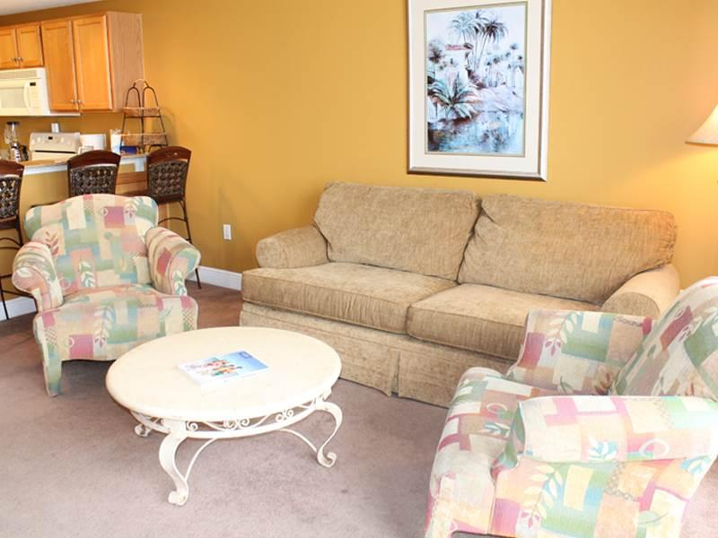 Waters Edge Condominium 414 - Image 1 - Fort Walton Beach - rentals