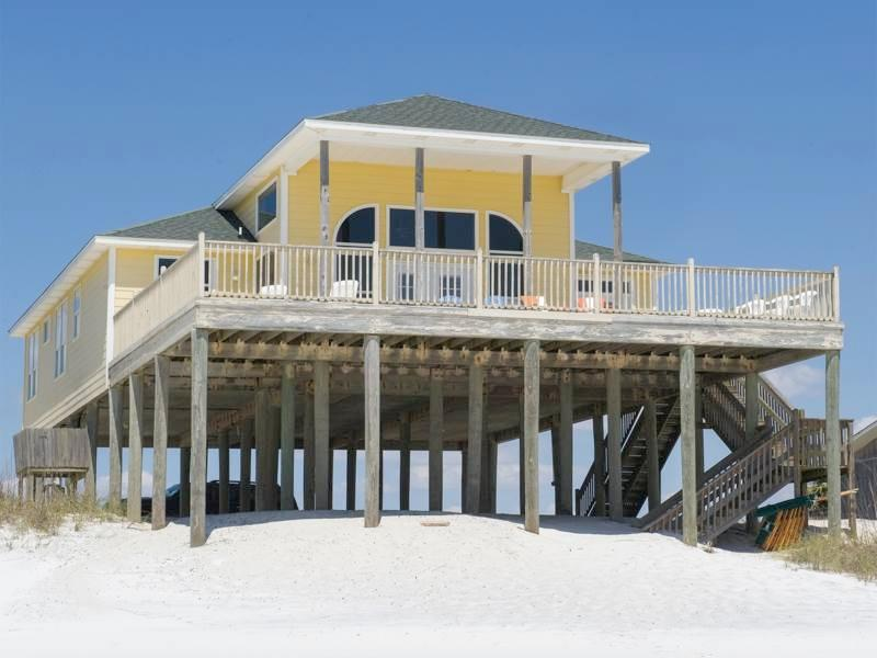 Wave Catcher - Image 1 - Santa Rosa Beach - rentals