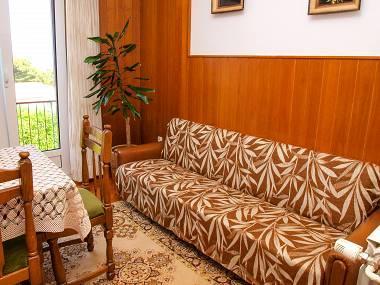 Iva (6): living room - 7233 Iva (6) - Postira - Postira - rentals