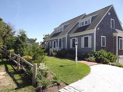 Front - Chatham Cape Cod Vacation Rental (102) - Chatham - rentals