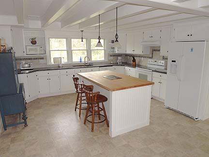 Kitchen - South Chatham Cape Cod Vacation Rental (121) - Chatham - rentals