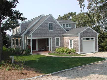 Front - West Chatham Cape Cod Vacation Rental (1611) - Chatham - rentals