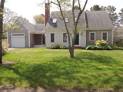Front - South Chatham Cape Cod Vacation Rental (1798) - Chatham - rentals