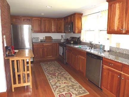 Kitchen - West Chatham Cape Cod Vacation Rental (2307) - Chatham - rentals