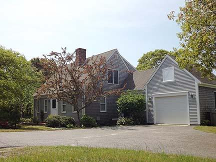 Front - Chatham Cape Cod Vacation Rental (2973) - Chatham - rentals