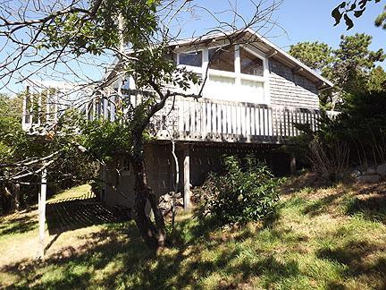 Front Facing Nantucket Sound - South Chatham Cape Cod Waterfront Vacation Rental (32) - Chatham - rentals