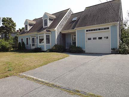 Front - South Chatham Cape Cod Vacation Rental (4158) - Chatham - rentals
