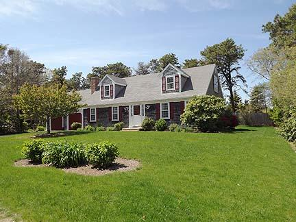Front - Chatham Cape Cod Vacation Rental (4489) - Chatham - rentals