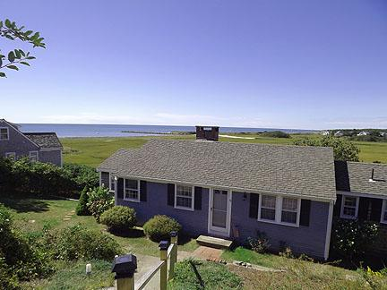Front - South Chatham Cape Cod Waterfront Vacation Rental (4963) - Chatham - rentals