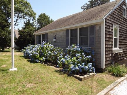 Front - Chatham Cape Cod Vacation Rental (4983) - Chatham - rentals