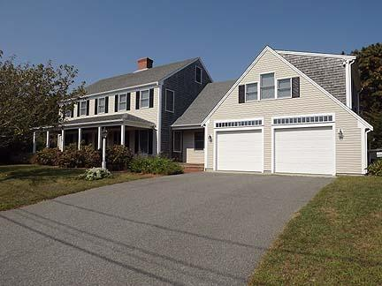 Front - South Chatham Cape Cod Vacation Rental (5025) - Chatham - rentals