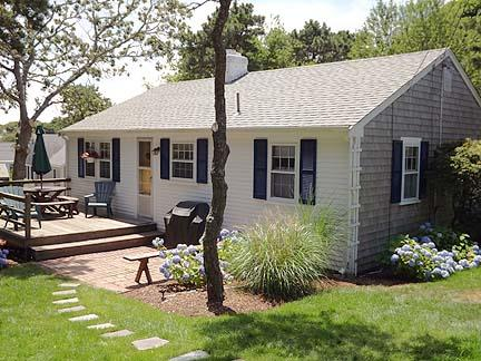 Front - South Chatham Cape Cod Vacation Rental (92) - Chatham - rentals