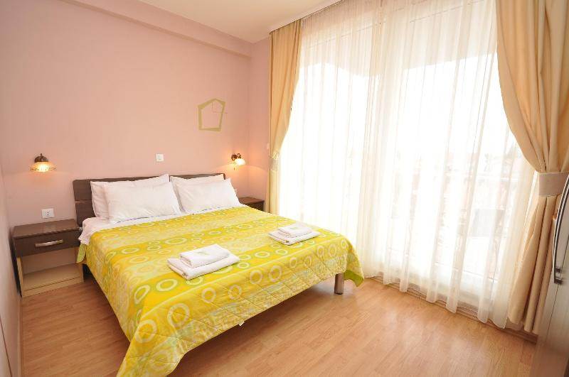 Double room - Villa Cezar Double Room - Kastel Luksic - rentals