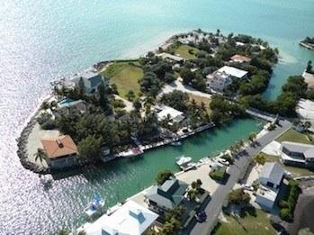 EXCLUSIVE TINGLER ISLAND - 76 EK's Dream  New Dock and new hot tub! - Marathon - rentals