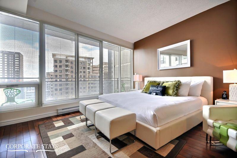 Incanto Suite | Corporate Rental | Montreal - Image 1 - Montreal - rentals