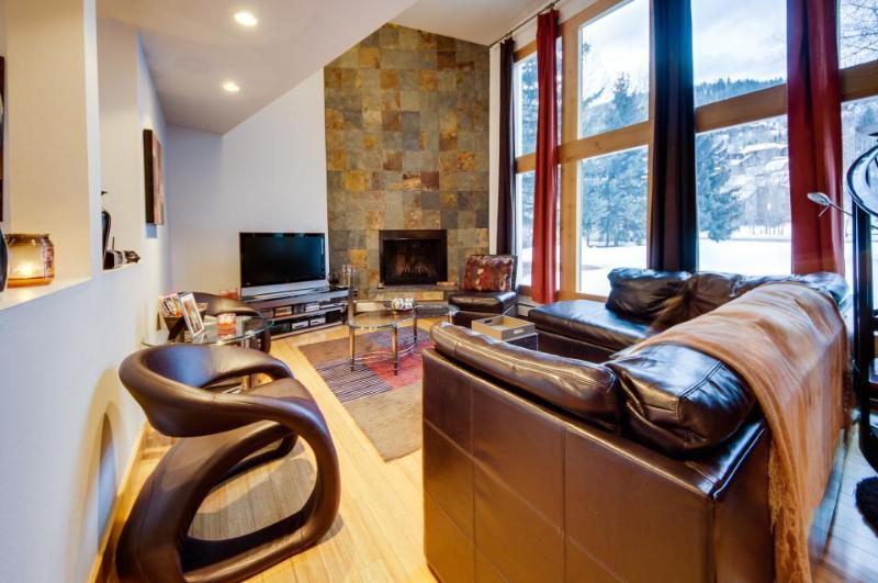 Eagle-Vail Ski/Golf Retreat - Image 1 - Beaver Creek - rentals