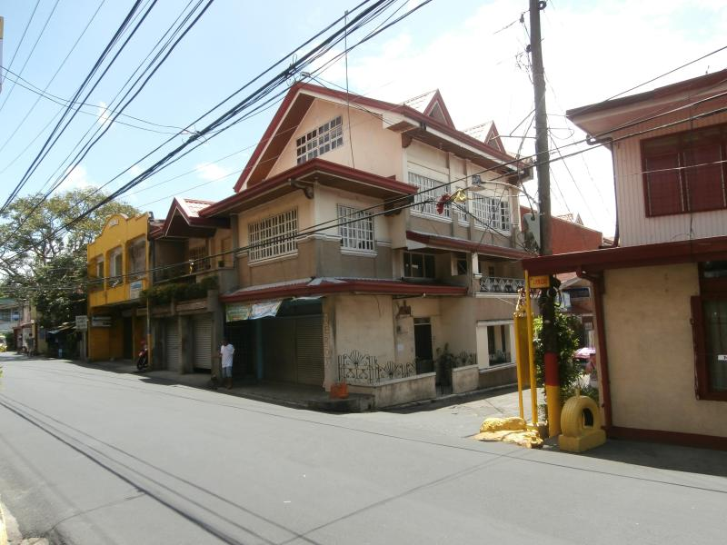 Front View of House - One Bedroom Loft (Paete Laguna) - Laguna Province - rentals
