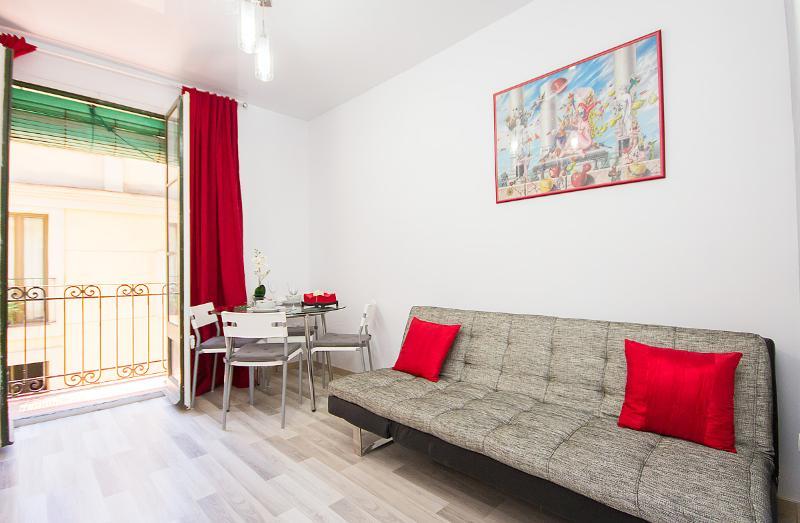 Alejandro - Image 1 - Barcelona - rentals