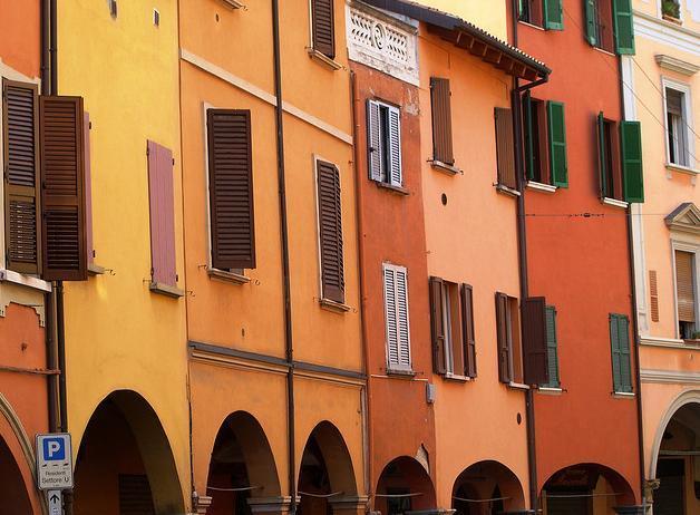 Charming apartment historical center Bologna - Image 1 - Bologna - rentals