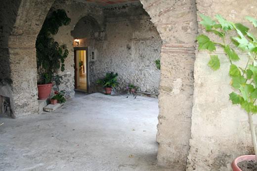 Granaio del barone - Image 1 - Casal Velino - rentals