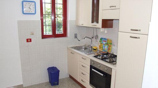 Kitchenette - Residence Daniela - Capilungo - rentals