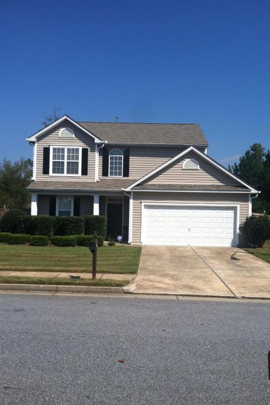 Stylish 3 BR, Quiet Community, Great Vacay Home! - Image 1 - Georgia - rentals
