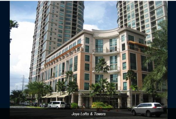 Joya Loft & Tower - 2Bed /2Bath Joya Condo Rockwell Makati City, Phils - Philippines - rentals