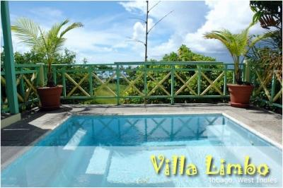 Villa Limbo-The Mysterious Isle - Image 1 - Black Rock - rentals