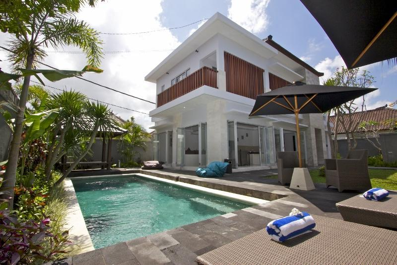 Exterior (Private Pool Gazeebo) - Seminyak Villa 108 - Seminyak - rentals