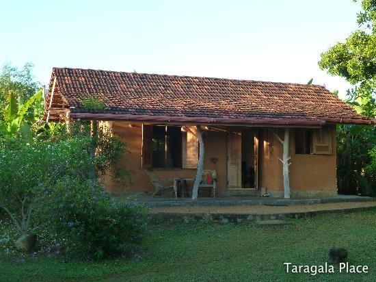 The Accomodation - Taragala Place - Tangalle - rentals