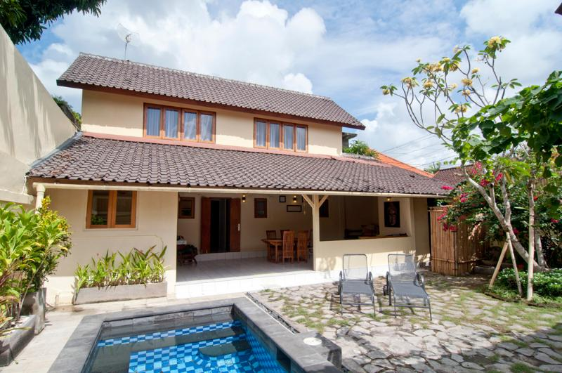 Private Pool and Garden to Chill Out - Best Deal for 3 Bedroom Villa in Central Seminyak - Bali - rentals