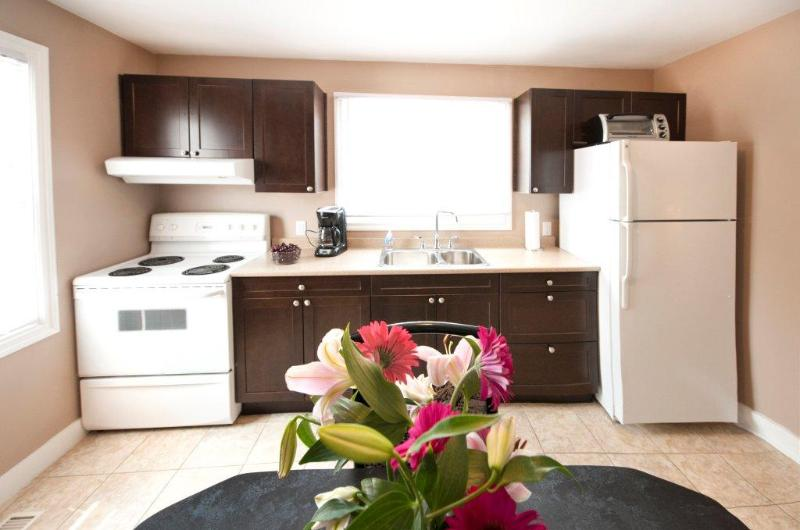kitchen - Fallsview Home - Niagara Falls - rentals