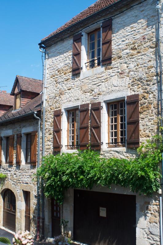 Welcome to La Maisonette - La Maisonette - Carennac - rentals