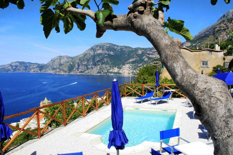 Swimming pool - Villa Il Frantoio Suites Praiano - Praiano - rentals