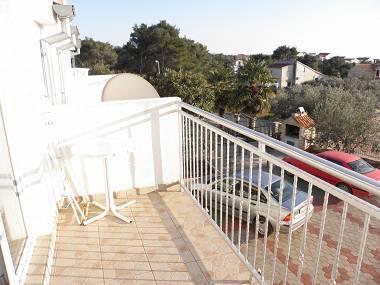 A3(2+2): terrace - 7248 A3(2+2) - Brodarica - Brodarica - rentals