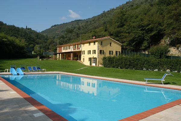 - Alisso - Monteggiori - rentals