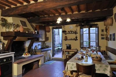 kitchen - Vacation Rental a Montecarlo near Lucca in Tuscany - Montecarlo - rentals
