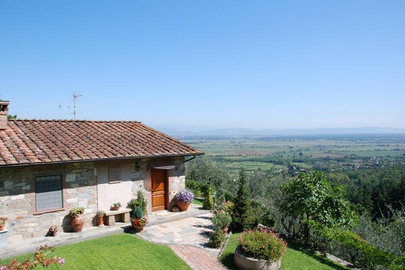 - Al Mennucci - Sant'Andrea di Compito - rentals