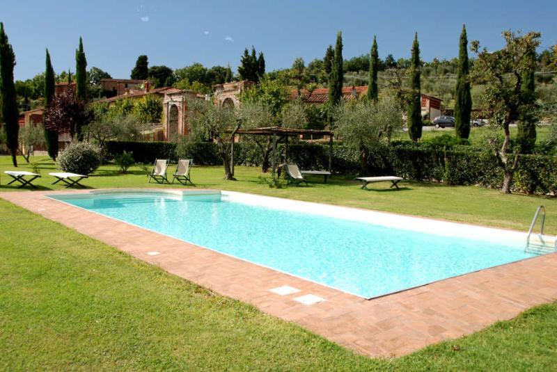 - Casa Maria - ITA - San Pietro a Marcigliano - rentals